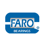 Roulements pour planeuse et rouleuse Lisse par Faro Bearings