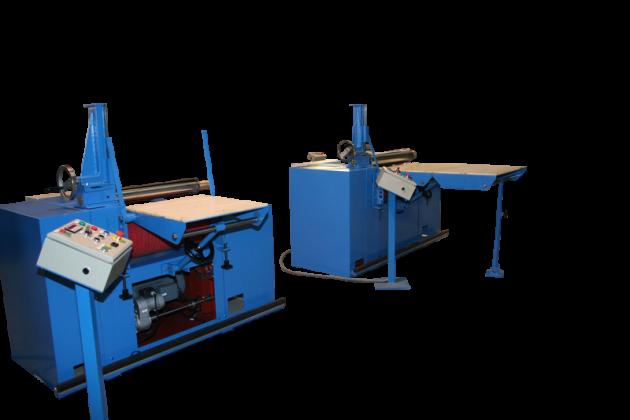 fabricant de rouleuse de tôle